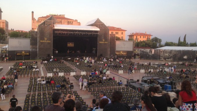 Umbria Jazz, approvata la legge in Parlamento, Laffranco, grande vittoria