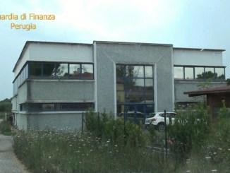 Bancarotte seriali, finanza Perugia arresta commercialista e imprenditore