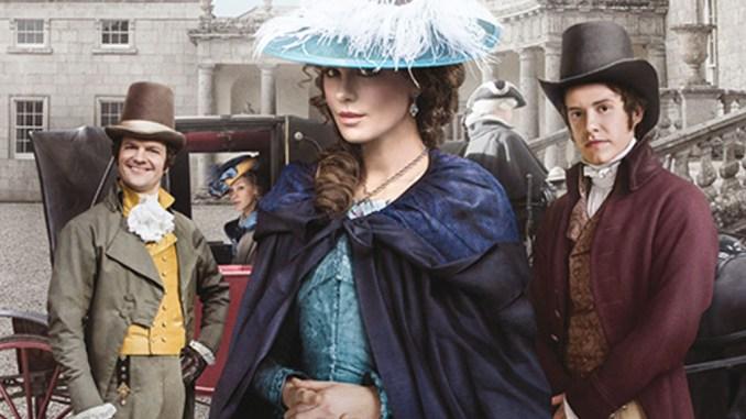 Amore e inganni di Whit Stillman, a Perugia al Frontone cinema all'aperto