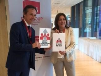 Catiuscia Marini confermata alla presidenza del gruppo PSE Comitato Europeo delle Regioni