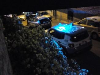 Notte brava a Fontivegge di Perugia, abitanti stremati, non si dorme più