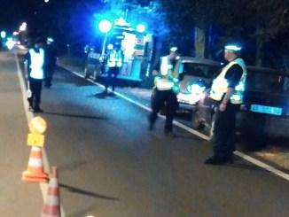 Prostituzione e ubriachezza, il resoconto della Polizia municipale di Perugia