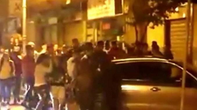 Terni, accoltellato alla gola per un debito, arrestato 37enne