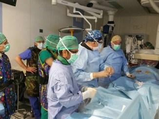 Donazione organi, donna muore per ictus, donati fegato e reni a Perugia