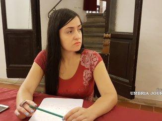 Caso Joan, Sarah Bistocchi interviene come donna e come cittadina