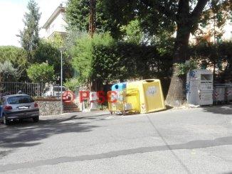 Bonificata area a Perugia se ne inquina un'altra, ora tocca a via Sacchetti