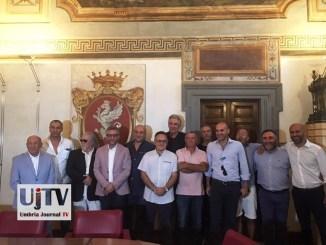 Asd Ferro di Cavallo torna un pezzo di storia di Perugia