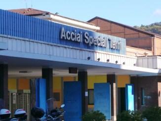 Industria, Nevi (FI), Patuanelli si attivi per accordo su acciaieria di Terni