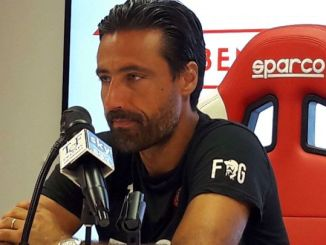 Il Perugia a Benevento per il terzo turno eliminatorio di Coppa Italia