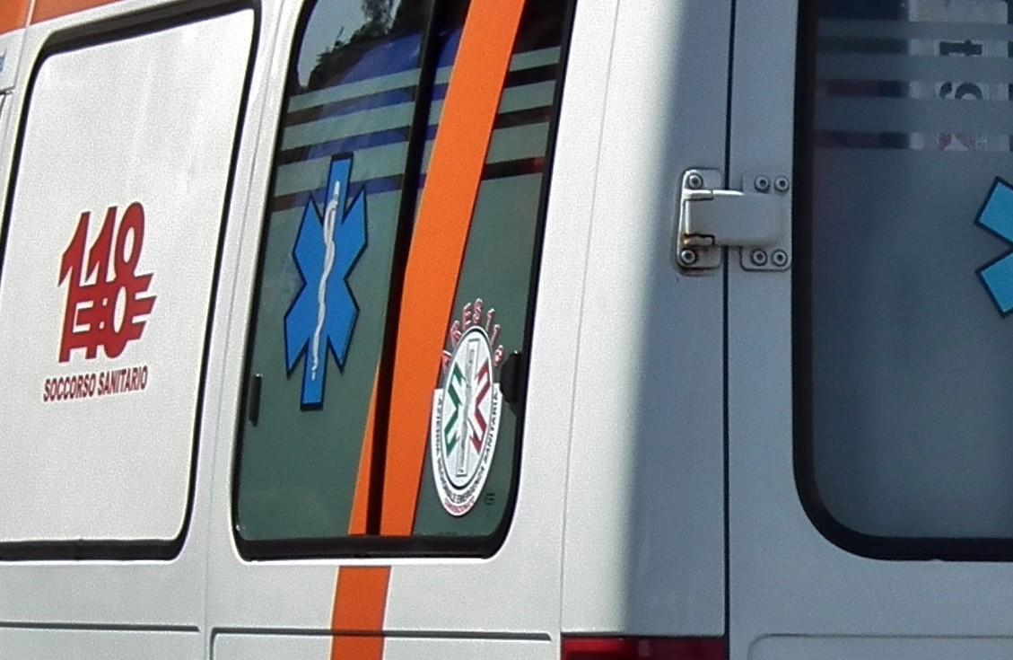 Incidente all'autodromo di Magione, ferito giovane motociclista