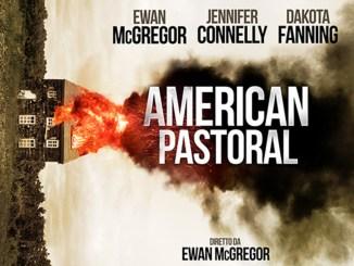American Pastoral di Ewan McGregor in programmazione al Frontone Cinema [VIDEO]