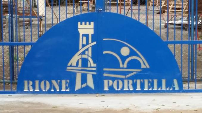 A.M. Ferrotecnica entra nei Rioni storici di Bastia Umbra