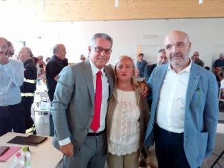 Terremoto, il ricordo dell'Umbria a un anno dagli eventi sismici
