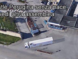 Non c'è pace alla Nestlé Perugina di San Sisto, giovedì altra assemblea