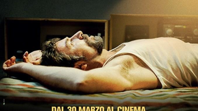 La vendetta di un uomo tranquillo al Frontone Cinema all'aperto