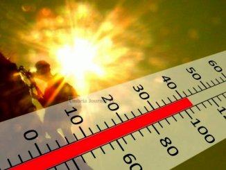 Emergenza calore, dichiarata fase 3 forte disagio per la giornate di sabato 4 e domenica 5 agosto