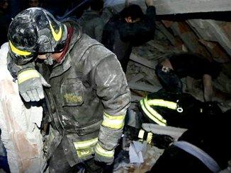 Vigili del fuoco, corpo che merita rispetto, sono orgoglio italiano