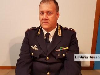 Promosso Virgilio Russo, capo squadra mobile, ora è primo dirigente