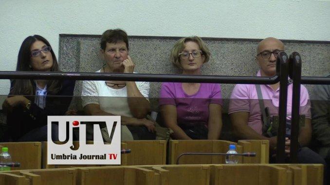 Comitato salute Calzolaro, Porzi incontra abitanti Alto Tevere