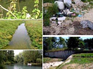 Claudio Ricci, problemi Ambientali Marroggia-Teverone-Timia