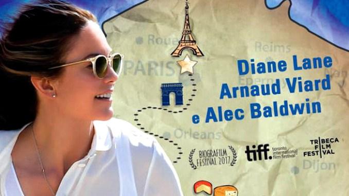 Parigi può attendere, un film in programmazione al Frontone Cinema [VIDEO]