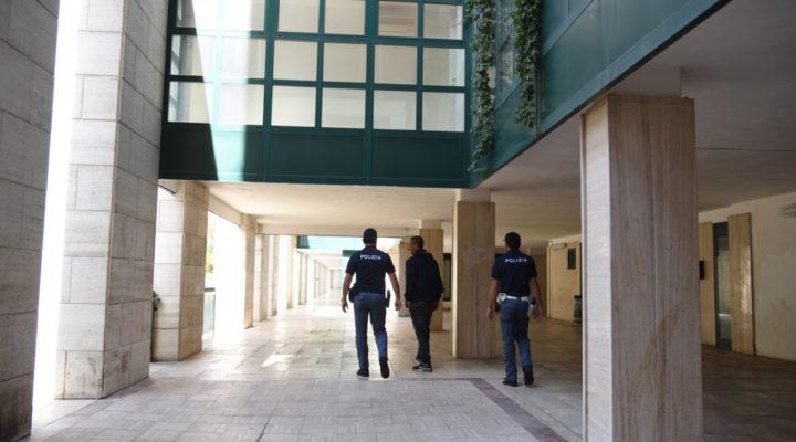 Polizia Via del Macello controlli Fontivegge (1)