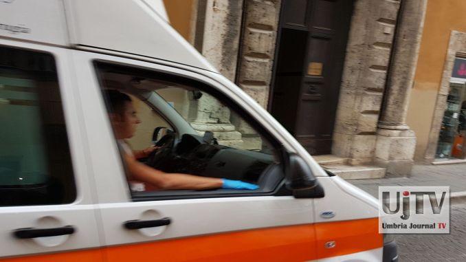 Aggressione Giudici a Perugia, dimesso magistrato Rana, Altrui resta in ospedale