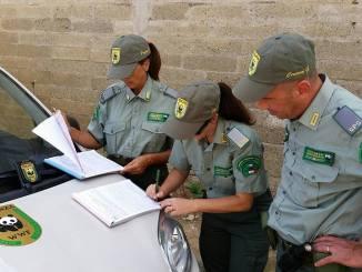 WWF contro Rocchetta, il Magistrato dispone il sequestro