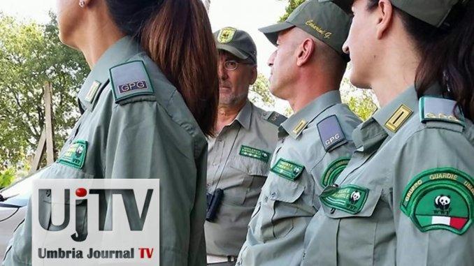 Cacciatore minaccia a mano armata una guardia del WWF, condannato