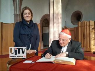 Riforma luterana, presidente Marini e cardinale Bassetti in Germania