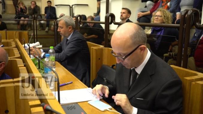 Scandalo Sanità in Umbria, Ricci serve subito commissione inchiesta regionale