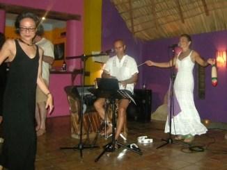 Terremoto in Messico, sta bene una cantante di Bastia Umbra