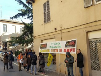 Chiusura sala scommesse di Porta Pesa, una battaglia vinta dalla città