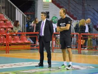 Antivigilia di Superlega per la Sir Safety Conad Perugia