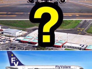 Su Fly Volare avevamo ragione, Ricci, saranno recuperati i 500 mila euro anticipati?