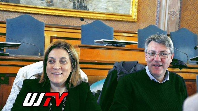 Marini e Landini, convegno Cgil tema centrale crescita dimensionale imprese