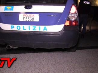 Fanno esplodere bancomat a Spoleto, accade in piena notte