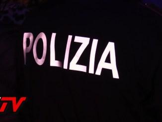 Assalto a supermercato di Terni, bottino su 45mila euro