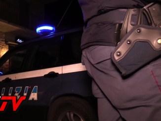 Droga e immigrazione clandestina due piaghe a Terni, polizia al lavoro