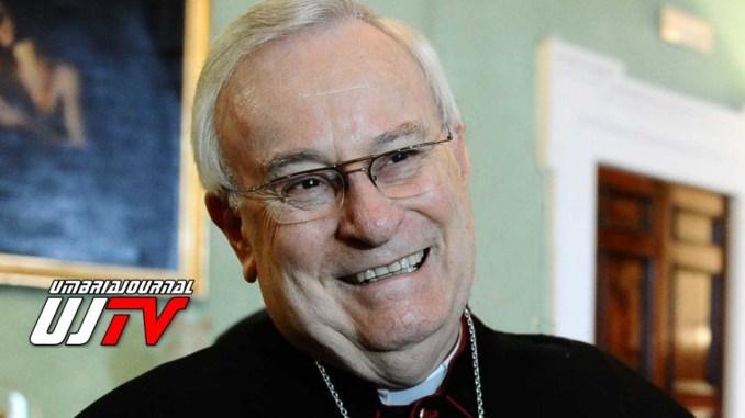 Pasqua, Cardinale Bassetti, chi ama e perdona fa nascere la vita