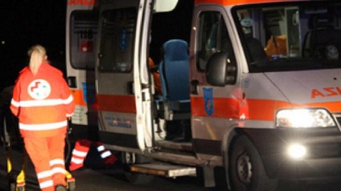 Muratore muore a Bastia, ma l'ambulanza arriva un'ora dopo, i figli denunciano