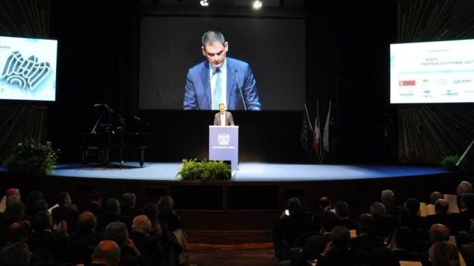 """Confindustria, Antonio Alunni nuovo presidente: """"Puntiamo sull'identità umbra"""""""