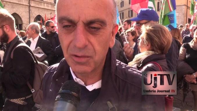 Onorevole Bocci, senza la Perugina non ci sarebbe Perugia