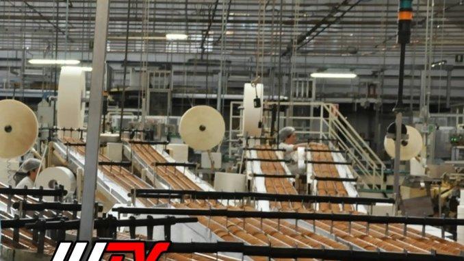 Colussi, l'azienda, ribadita volontà rilanciare stabilimento di Petrignano di Assisi