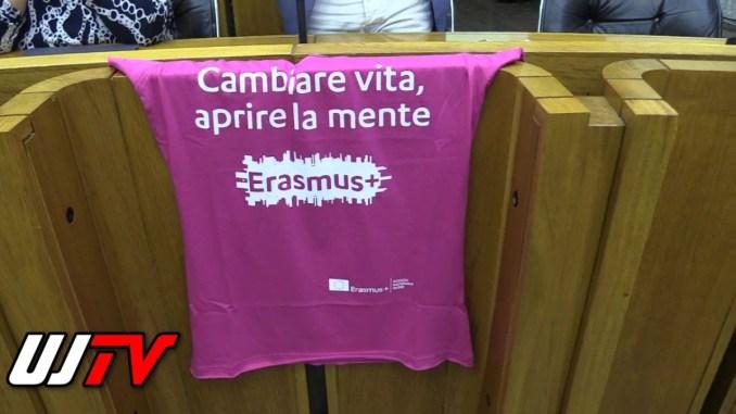 Erasmus Day, un progetto che ha cambiato la formazione moderna