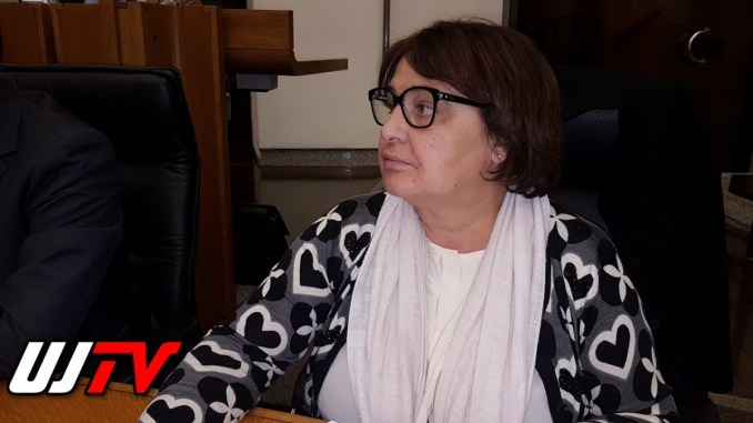 Incendio Ponte San Giovanni, assessore Cecchini interverrà venerdì