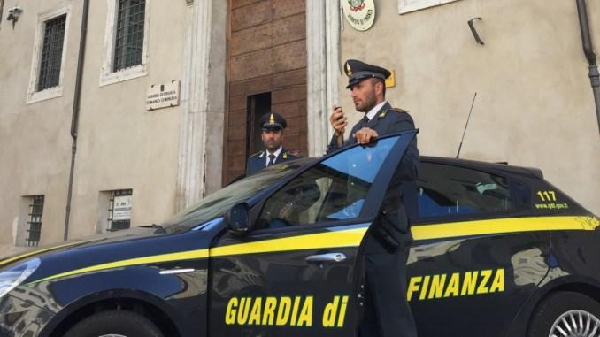 Evasione fiscale, a Foligno scoperto ristorante che si fingeva associazione sportiva