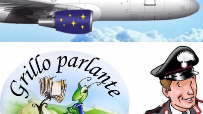 Vicenda Sase Fly Volare 500 mila euro erogati, Ricci, chiederò accesso atti