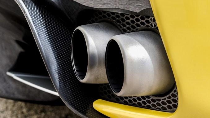 Inquinamento da polveri sottili, a Terni arriva l'ordinanza anti smog