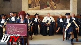 Università per Stranieri di Perugia, aperto il 92esimo anno dalla fondazione
